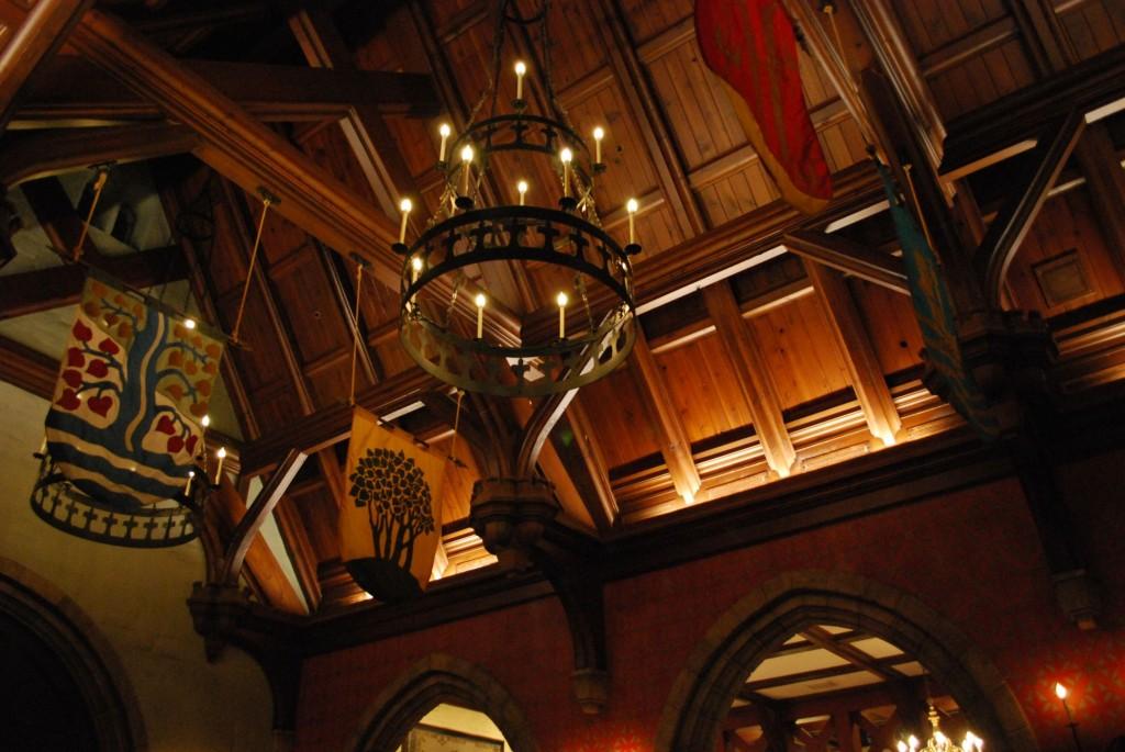 Akershus Royal Banquet