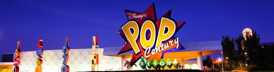 Experiência de se hospedar nos hotéis da Disney – Episódio I