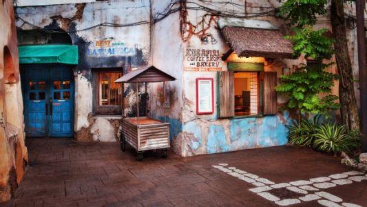 Kusafiri Coffe Shop Bakery