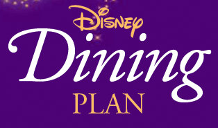 Comparativo Disney Dining Plan