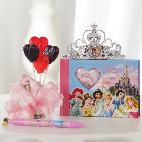Disney Floral and Gifts - Princesa