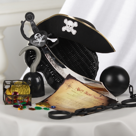 Disney Floral and Gifts - Piratas
