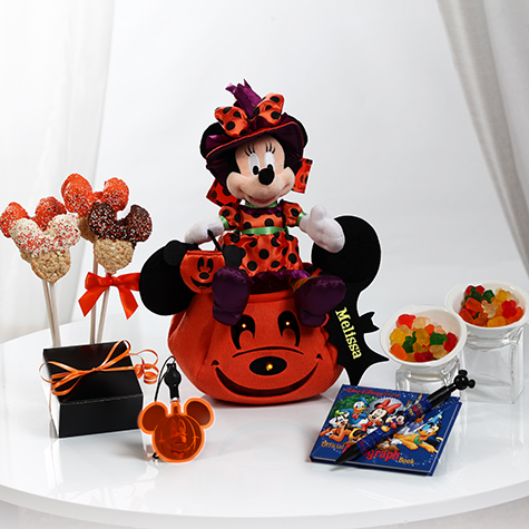 Disney Floral and Gifts - Halloween