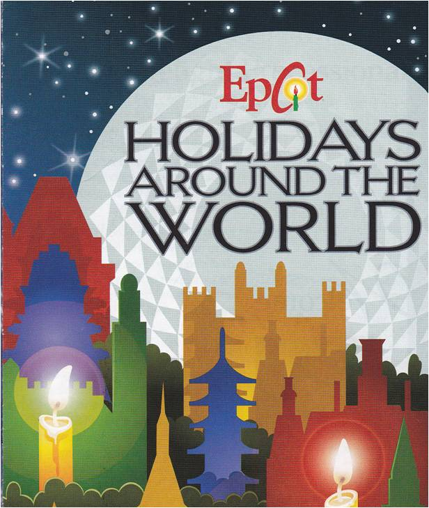 Epcots Holidays Around the World