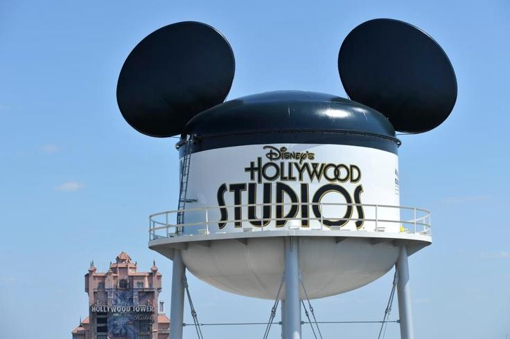 Hollywood Earful  Tower