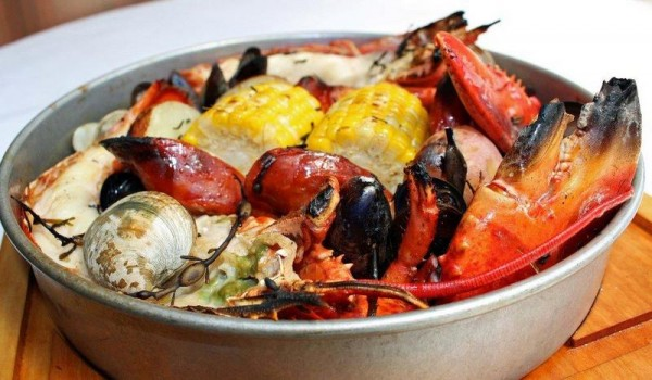 The Boathouse Disney Springs - Lobster Bake for Two