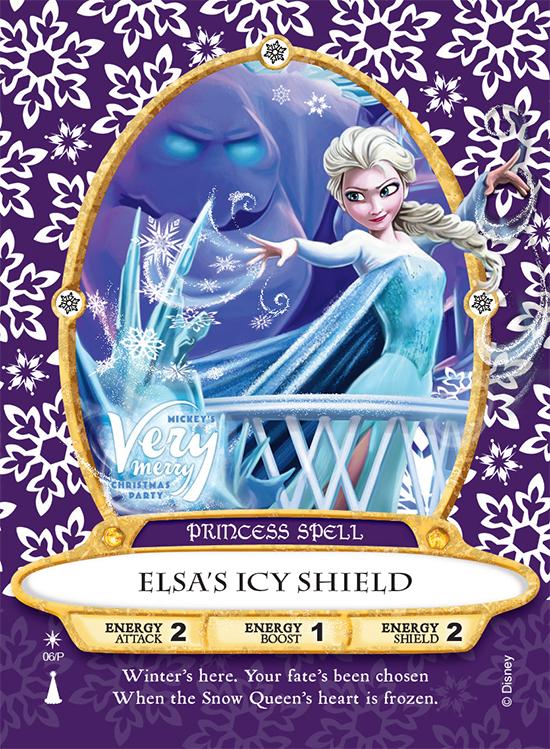 Sorcerers Frozen