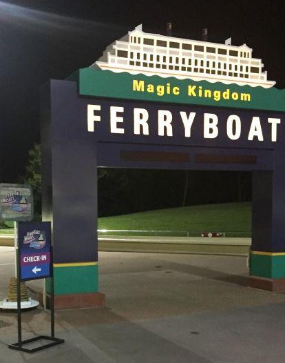 Ferrytale Portal