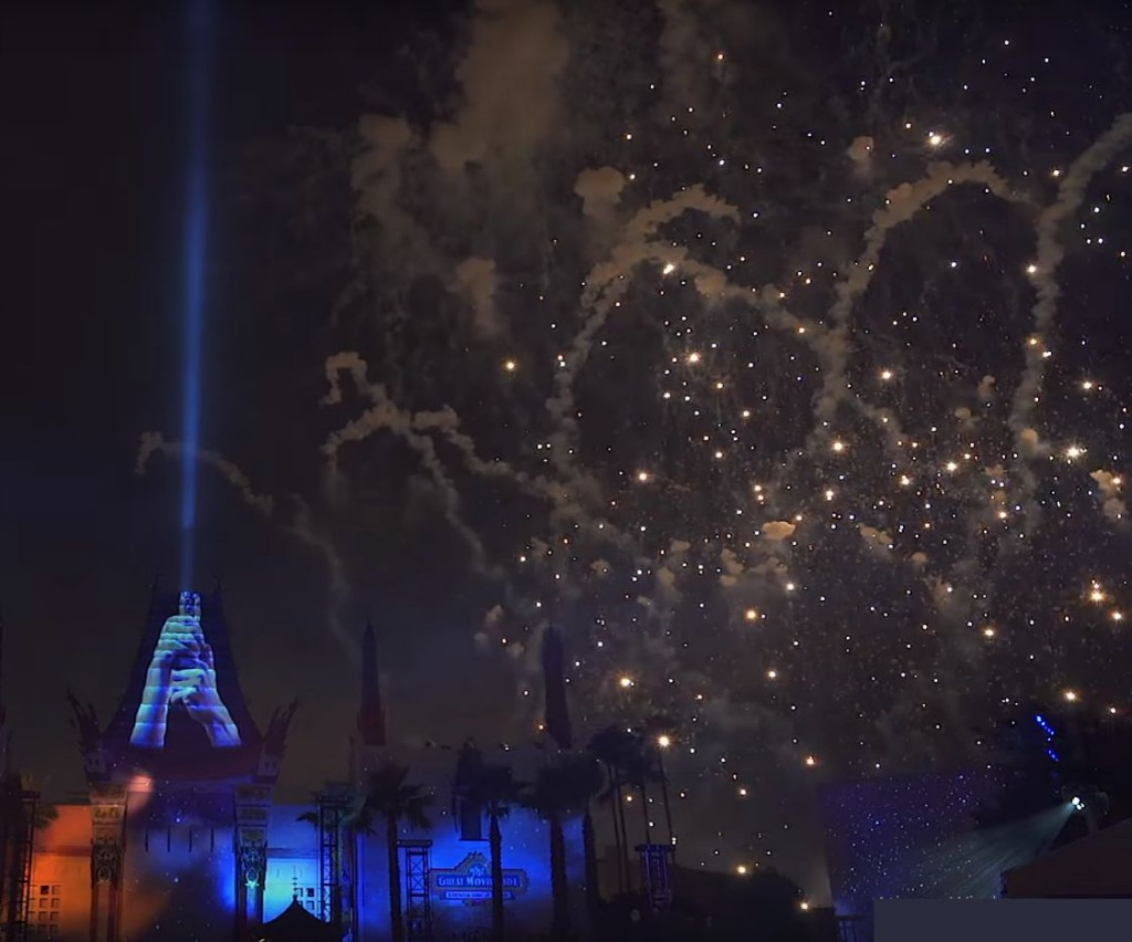 Star Wars - A Galactic Spectacular - Final