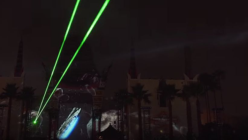 Star Wars - A Galactic Spectacular