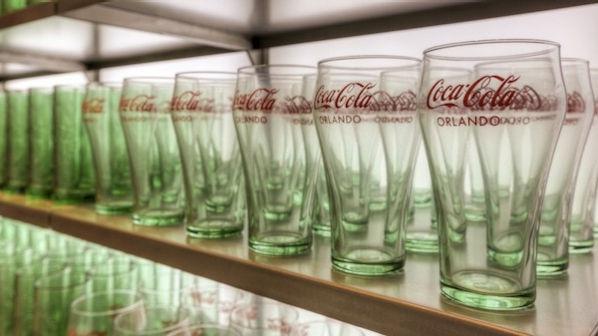 Coca Cola Store - Copo