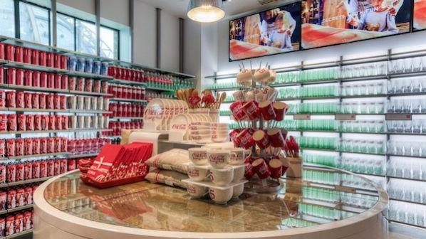 Coca Cola Store - Compras