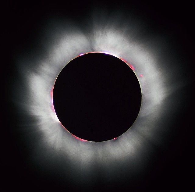 Eclipse Solar 2017`