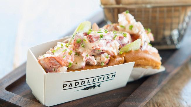 Paddlefish
