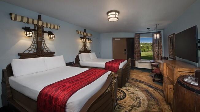 Experiência de se hospedar nos hotéis da Disney – Episódio IV
